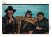 Motorhead Painting Carry-all Pouch