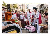 Motorized Recliners And Elvis - Nola Carry-all Pouch