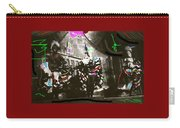 Moulin Rouge Homage Diamond Tooth Gerties Chorus Line Dawson City Yukon Territory Canada 1977-2008 Carry-all Pouch