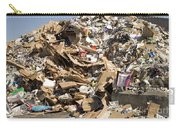 Mound Of Recyclables Carry-all Pouch
