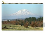 Mount Adams Pasture Land Carry-all Pouch