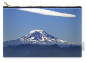 Mount Adams Poster  Carry-all Pouch