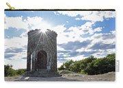 Mount Battie Camden Maine Carry-all Pouch