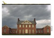 Mount Clare Mansion Carry-all Pouch
