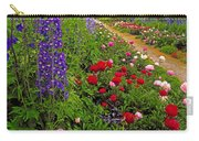 Mount Congreve Gardens, Co Waterford Carry-all Pouch