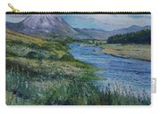 Mount Errigal Co. Donegal Ireland. 2016 Carry-all Pouch