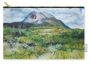 Mount Errigal County Donegal Ireland 2016 Carry-all Pouch