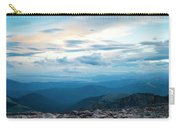 Mount Evans Carry-all Pouch