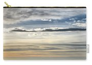 Mount Evans Painterly 1 Carry-all Pouch