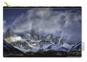 Mount Fitz Roy 7 Carry-all Pouch