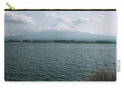 Mount Fuji View Carry-all Pouch