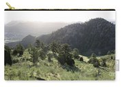 Mount Galbraith In Spring Carry-all Pouch