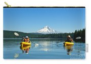 Mount Hood Kayakers Carry-all Pouch