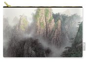 Mount Huangshan Carry-all Pouch