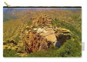 Mount Lemmon II Carry-all Pouch