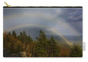 Mount Monadnock Carry-all Pouch