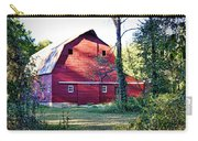 Mount Pleasant Road Barn Carry-all Pouch