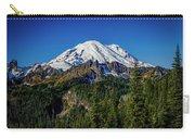 Mount Rainier - Eastside Carry-all Pouch