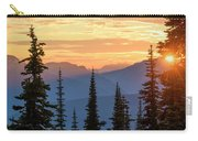 Mount Revelstoke Carry-all Pouch