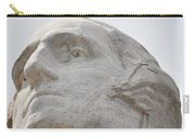 Mount Rushmore George Washington Carry-all Pouch