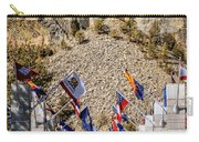 Mount Rushmore Grand View Terrace Carry-all Pouch