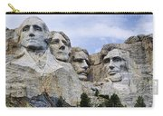 Mount Rushmore National Monument Carry-all Pouch