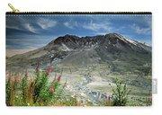 Mount Saint Helens Caldera Carry-all Pouch