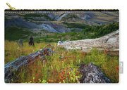 Mount Saint Helens Carry-all Pouch