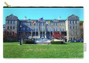 Mount Saint Mary's University Carry-all Pouch