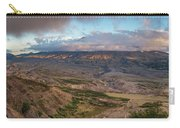 Mount St Helen Carry-all Pouch