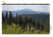 Mount St Helens In Washington State Carry-all Pouch