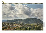 Mount Talbert In Happy Valley Oregon Carry-all Pouch