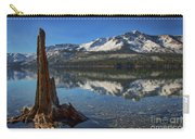 Mount Tallac And Fallen Leaf Lake Carry-all Pouch
