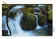 Mount Tam Waterfall Carry-all Pouch