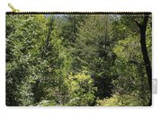 Mount Tamalpais Forest View Carry-all Pouch