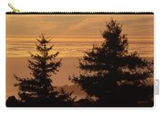 Mount Tamalpais State Park Carry-all Pouch