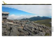 Mount Washington Observatory Carry-all Pouch