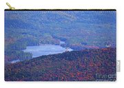 Mount Washington Valley Carry-all Pouch