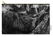 Mount Whitney Carry-all Pouch