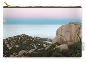 Mount Woodson Moonset Carry-all Pouch