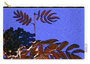 Mountain Ash Design Carry-all Pouch