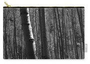Mountain Aspens Carry-all Pouch