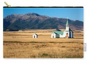 Mountain Chapel Carry-all Pouch