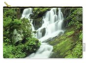 Mountain Falls Carry-all Pouch by Marty Koch