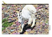 Mountain Goat3 Carry-all Pouch
