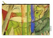 Mountain Goats 1914 Carry-all Pouch