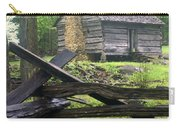 Mountain Homestead Carry-all Pouch