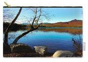 Mountain Lake Chocorua Carry-all Pouch
