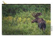 Mountain Moose Carry-all Pouch