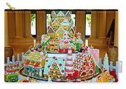 Mountain Of Christmas Cheer Carry-all Pouch